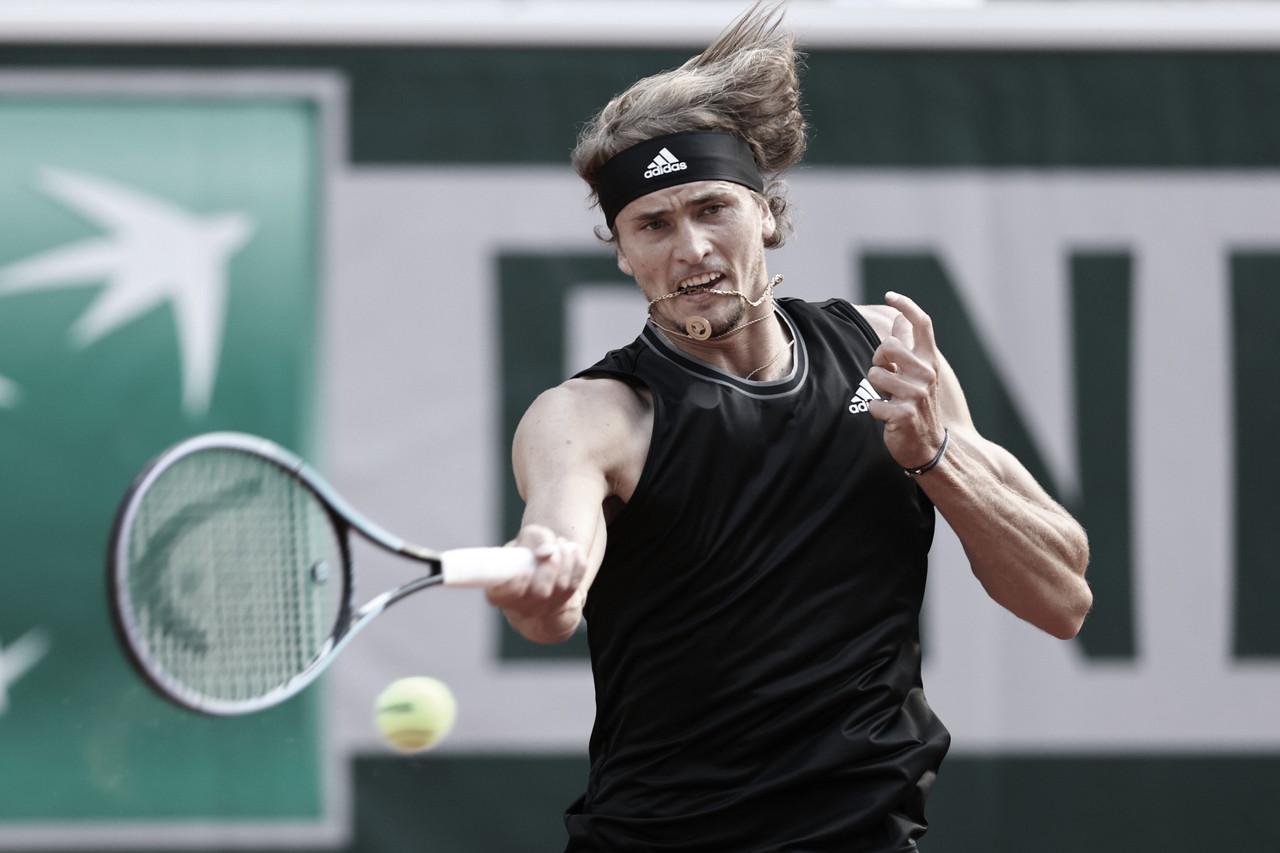 Se confirmaron los primeros semifinalistas de Roland Garros