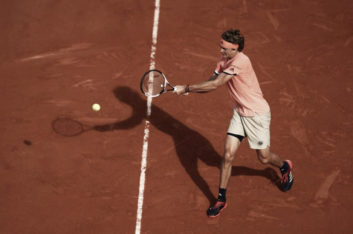 2018 Roland Garros Day 1: Men's Singles Recap