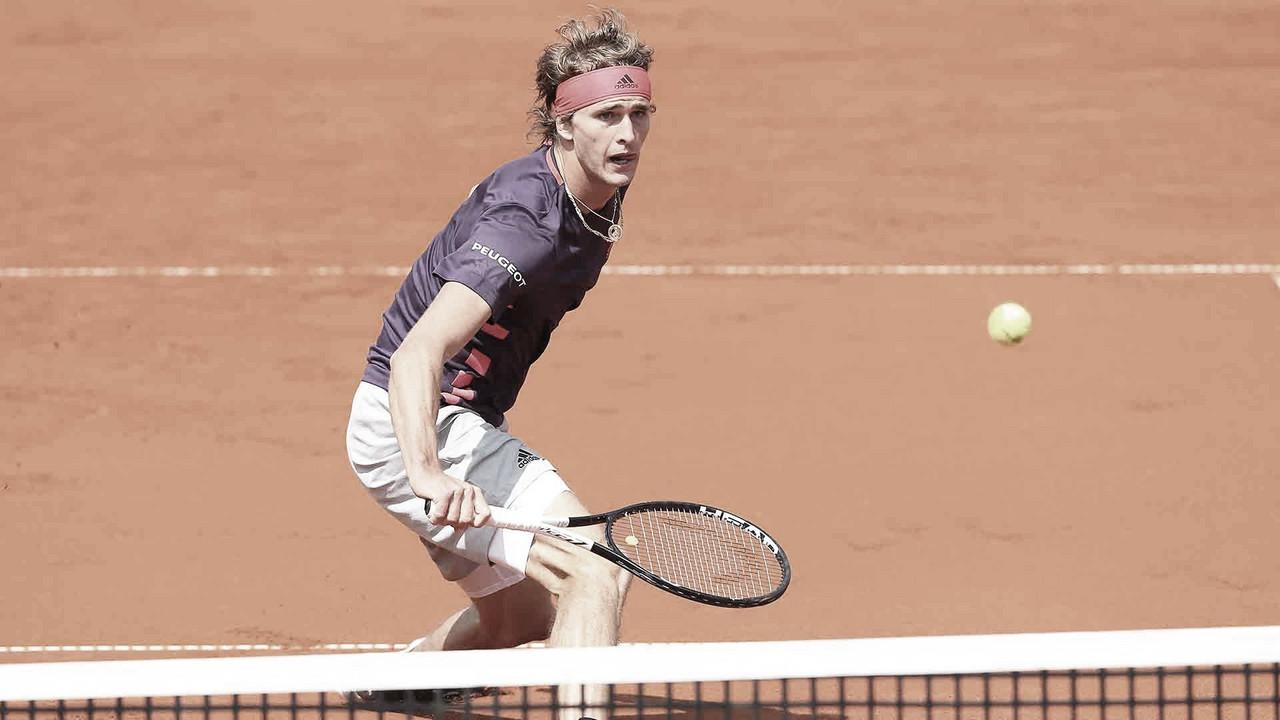 Seguro, Zverev estreia com vitória sobre Londero e está nas quartas do ATP 250 de Munique