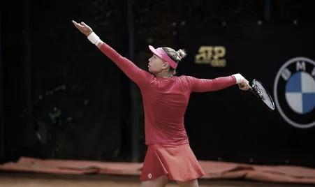Kvitova e Osaka são eliminadas na segunda rodada em Roma; Muguruza vence de virada