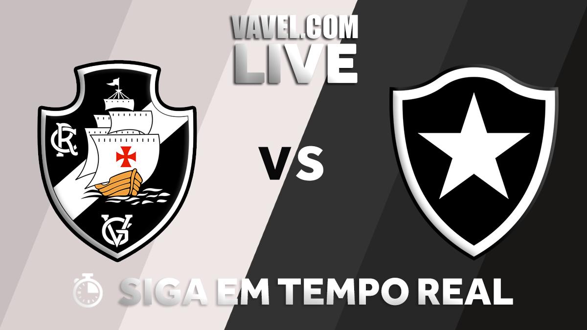 Resultado Vasco X Botafogo Na Final Do Campeonato Carioca
