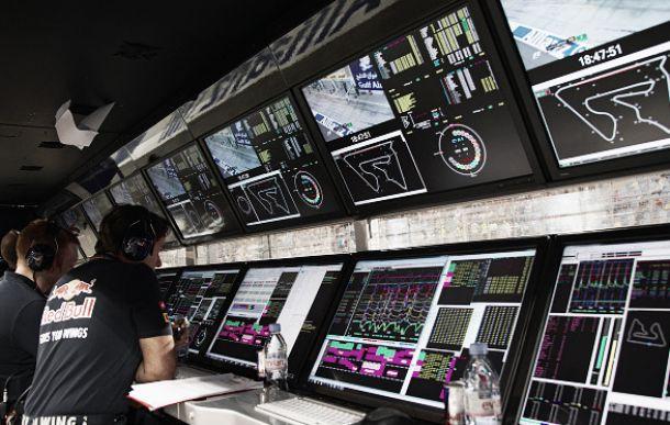 Mercedes no suministrará motores a Red Bull y Ferrari se ofrece como la alternativa