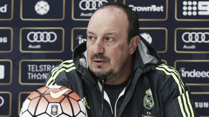 """Real Madrid, la furia di Benitez: """"Campagna contro di me e Florentino Perez"""""""