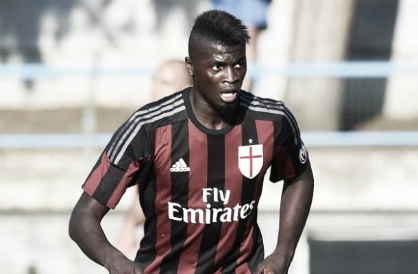 """Milan, parla Niang: """"Balotelli? Deve approfittare di questo momento per riflettere"""""""