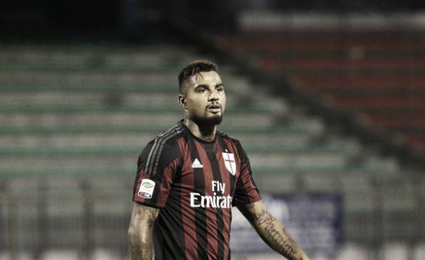 """Milan, l'agente di Boateng: """"Prince vuole tornare in rossonero"""""""