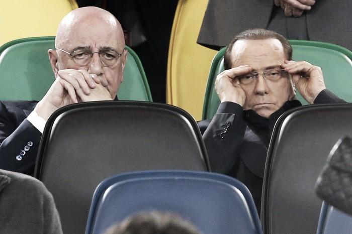 """Milan, Berlusconi: """"I tifosi si attendano una scelta corretta"""""""