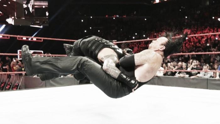 Resultados Monday Night Raw: 20 de marzo