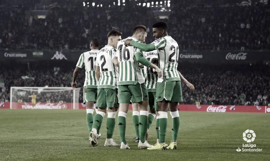 Real Betis - RC Celta de Vigo: ganar pese a los últimos enfrentamientos