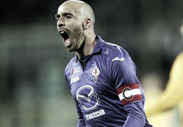 """Fiorentina, Borja Valero ne è convinto: """"Sousa ha molto più carattere di Montella"""""""