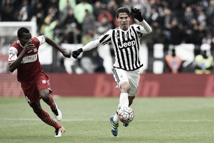 Após temporada irregular, Hernanes reitera desejo de permanecer na Juventus