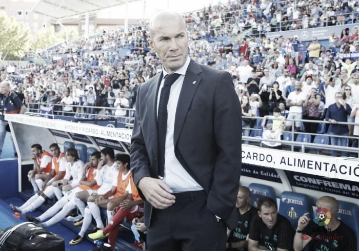Real Madrid, Zidane difende Benzema