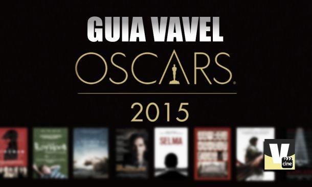 Guía VAVEL de los Premios Oscar 2015