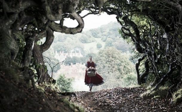 Primer tráiler de 'Into the Woods', el musical de cuento de hadas de Disney