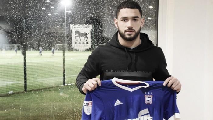 Carter-Vickers, cedido al Ipswich Town