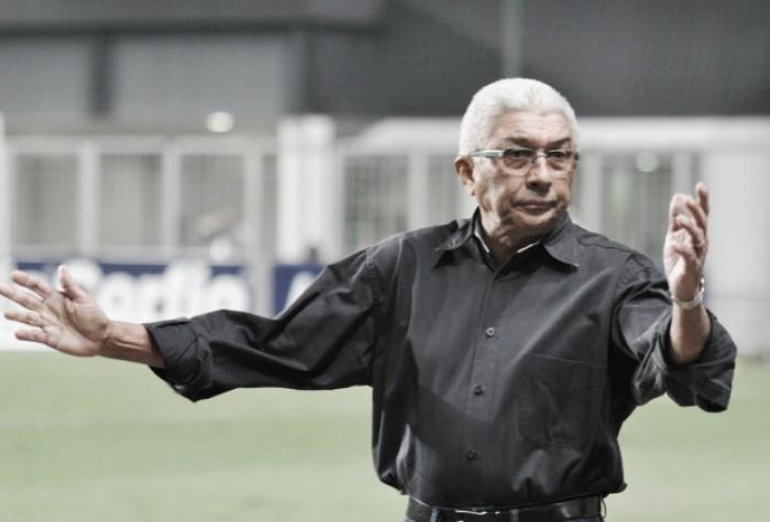 """Givanildo celebra primeira conquista do Mineiro pelo América: """"Sentimento é de alegria"""""""